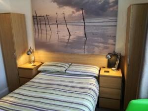 Driftwood B&B Weymouth, Отели типа «постель и завтрак»  Уэймут - big - 9
