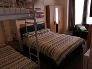 Driftwood B&B Weymouth, Отели типа «постель и завтрак»  Уэймут - big - 20