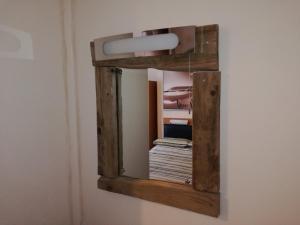 Driftwood B&B Weymouth, Отели типа «постель и завтрак»  Уэймут - big - 15