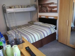 Driftwood B&B Weymouth, Отели типа «постель и завтрак»  Уэймут - big - 1
