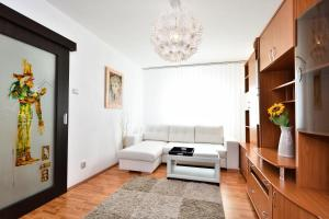 Nefertiti's Apartment, Appartamenti  Piatra Neamţ - big - 8