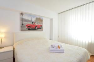 Nefertiti's Apartment, Appartamenti  Piatra Neamţ - big - 1