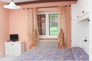 Residence Moulin, Апарт-отели  Эмавиль - big - 3
