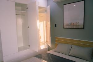 Stunning view Apartment, Apartmány  Danang - big - 4