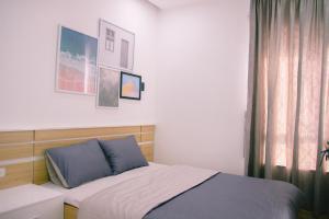 Stunning view Apartment, Apartmány  Danang - big - 5