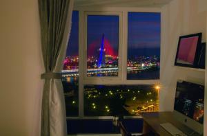 Stunning view Apartment, Apartmány  Danang - big - 9