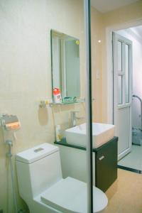Stunning view Apartment, Apartmány  Danang - big - 10