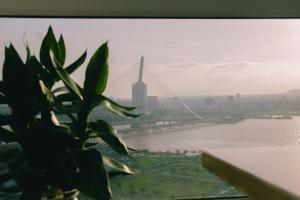 Stunning view Apartment, Apartmány  Danang - big - 15