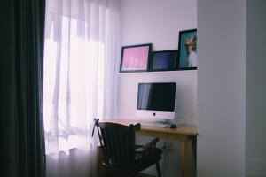 Stunning view Apartment, Apartmány  Da Nang - big - 49