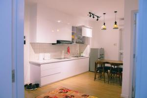 Stunning view Apartment, Apartmány  Da Nang - big - 19