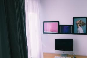 Stunning view Apartment, Apartmány  Da Nang - big - 18