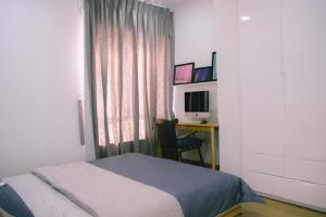 Stunning view Apartment, Apartmány  Danang - big - 53