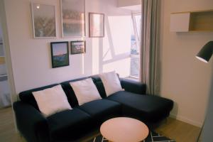 Stunning view Apartment, Apartmány  Danang - big - 63