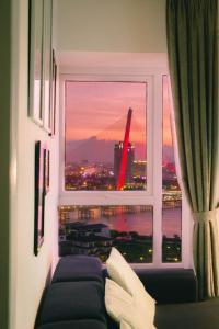 Stunning view Apartment, Apartmány  Danang - big - 64