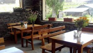Guesthouse Lasharai, Hotels  Omalo - big - 30