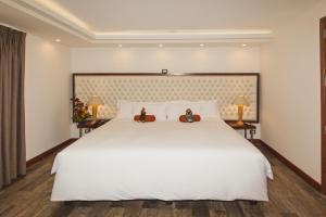 Hotel Jaya Machupicchu, Hotel  Machu Picchu - big - 20