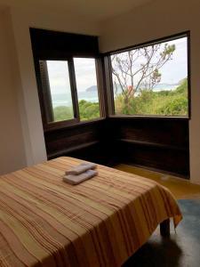 Residencial Casa Santinho, Affittacamere  Florianópolis - big - 7