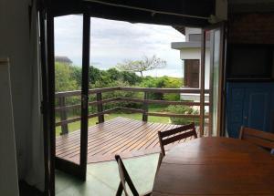 Residencial Casa Santinho, Affittacamere  Florianópolis - big - 22