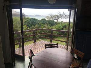 Residencial Casa Santinho, Affittacamere  Florianópolis - big - 4