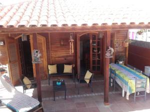Chalet Club Camping Pasito Blanco, Case vacanze  Pasito Blanco - big - 3