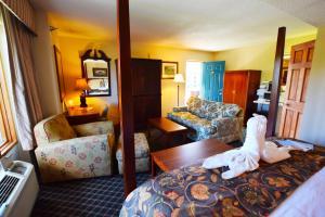 Arbors at Island Landing Hotel & Suites, Hotel  Pigeon Forge - big - 1