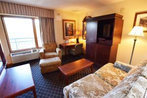 Arbors at Island Landing Hotel & Suites, Hotel  Pigeon Forge - big - 47