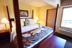 Arbors at Island Landing Hotel & Suites, Hotel  Pigeon Forge - big - 46