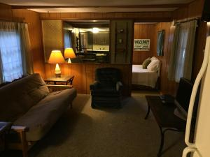Westwood Mobile Home