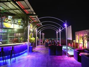 Yeak Loam Hotel, Отели  Banlung - big - 105