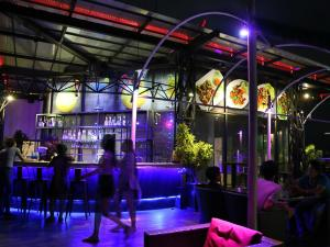 Yeak Loam Hotel, Отели  Banlung - big - 103
