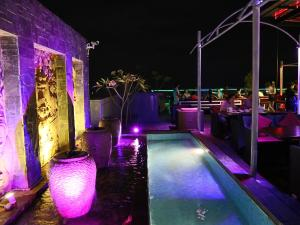Yeak Loam Hotel, Отели  Banlung - big - 97