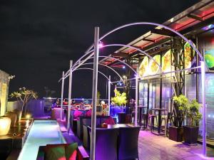 Yeak Loam Hotel, Отели  Banlung - big - 104