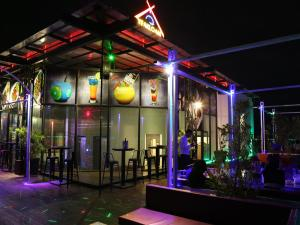 Yeak Loam Hotel, Отели  Banlung - big - 102