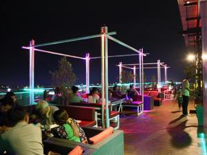 Yeak Loam Hotel, Отели  Banlung - big - 100