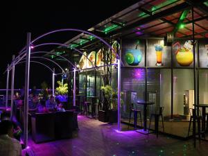 Yeak Loam Hotel, Отели  Banlung - big - 95