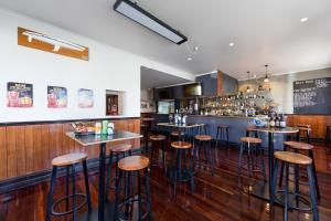 Customs House Hotel, Hotel  Hobart - big - 51