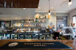 Customs House Hotel, Hotel  Hobart - big - 76