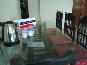 Quarto De Casa Vista, Bed & Breakfasts  Panaji - big - 14