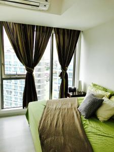 Azure Urban Resort Residences, Apartmány  Manila - big - 5