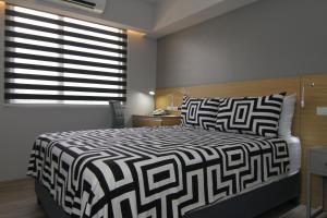 Cebu Hotel Plus, Отели  Себу - big - 1