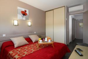 Le Maray, Hotels  Le Grau-du-Roi - big - 8