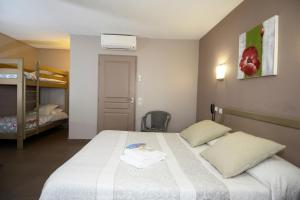 Le Maray, Hotels  Le Grau-du-Roi - big - 5