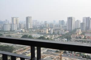 Goldmark City For Travelers, Apartments  Hanoi - big - 12