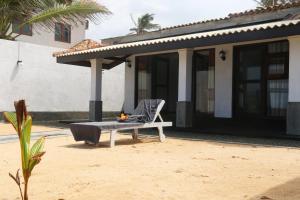 Beach Villa 69