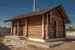 Дом для отпуска Латошинская, Волгоград