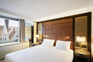 KING JUNIOR DANUBE SUITE