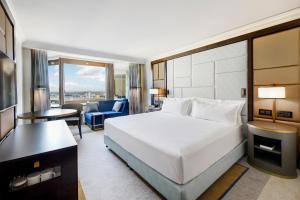 Hilton Budapest (11 of 37)