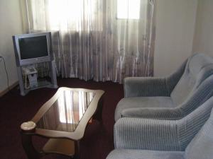 Отель Park-hotel, Абакан