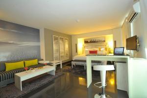 Le Trianon Luxury Hotel and Spa