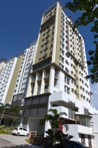 1 BR Condominium, Апартаменты  Себу - big - 19